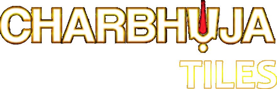 charbhuja tiles logo