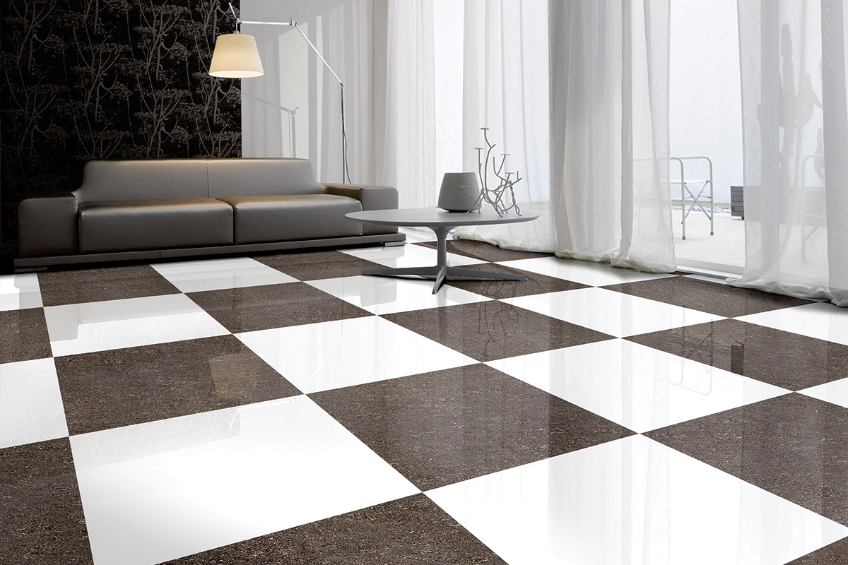 Why should you choose the Glossy Tiles?