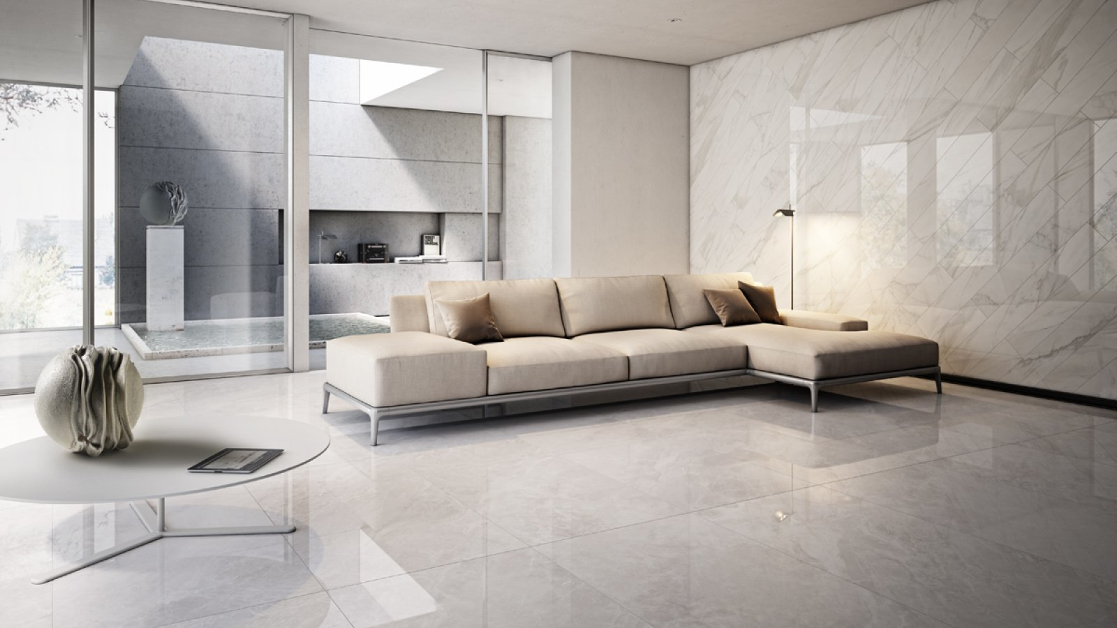 Tile ideas to enhance the look of your house