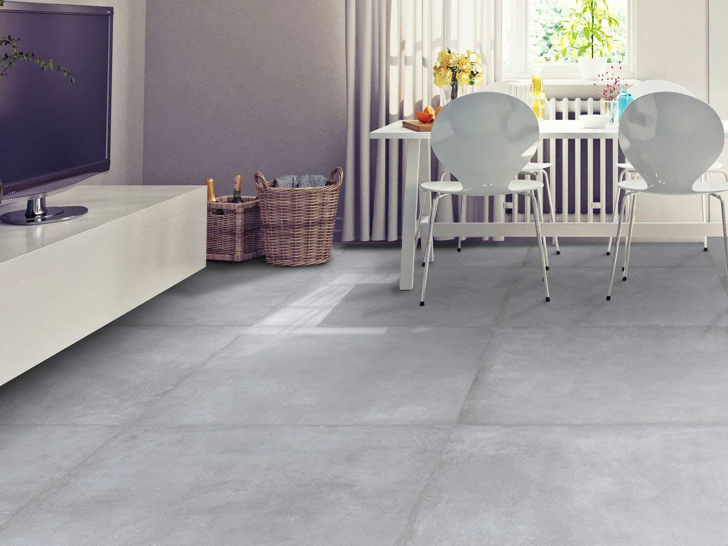 How much do you know about Matt Tiles?