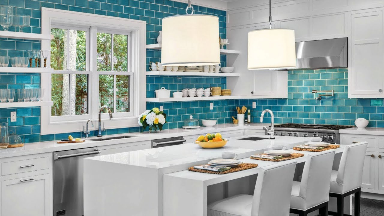 What are the best Tiles to use in the Kitchen?