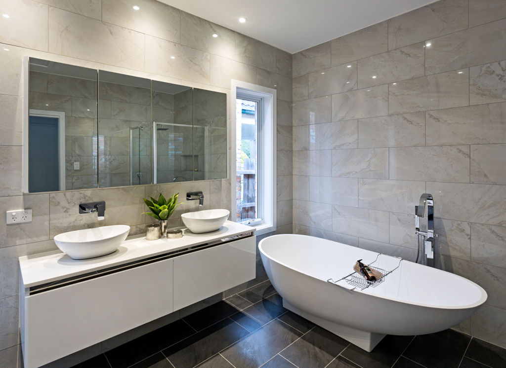 Bathroom Tiles for an Intriguing and Personalised Touch