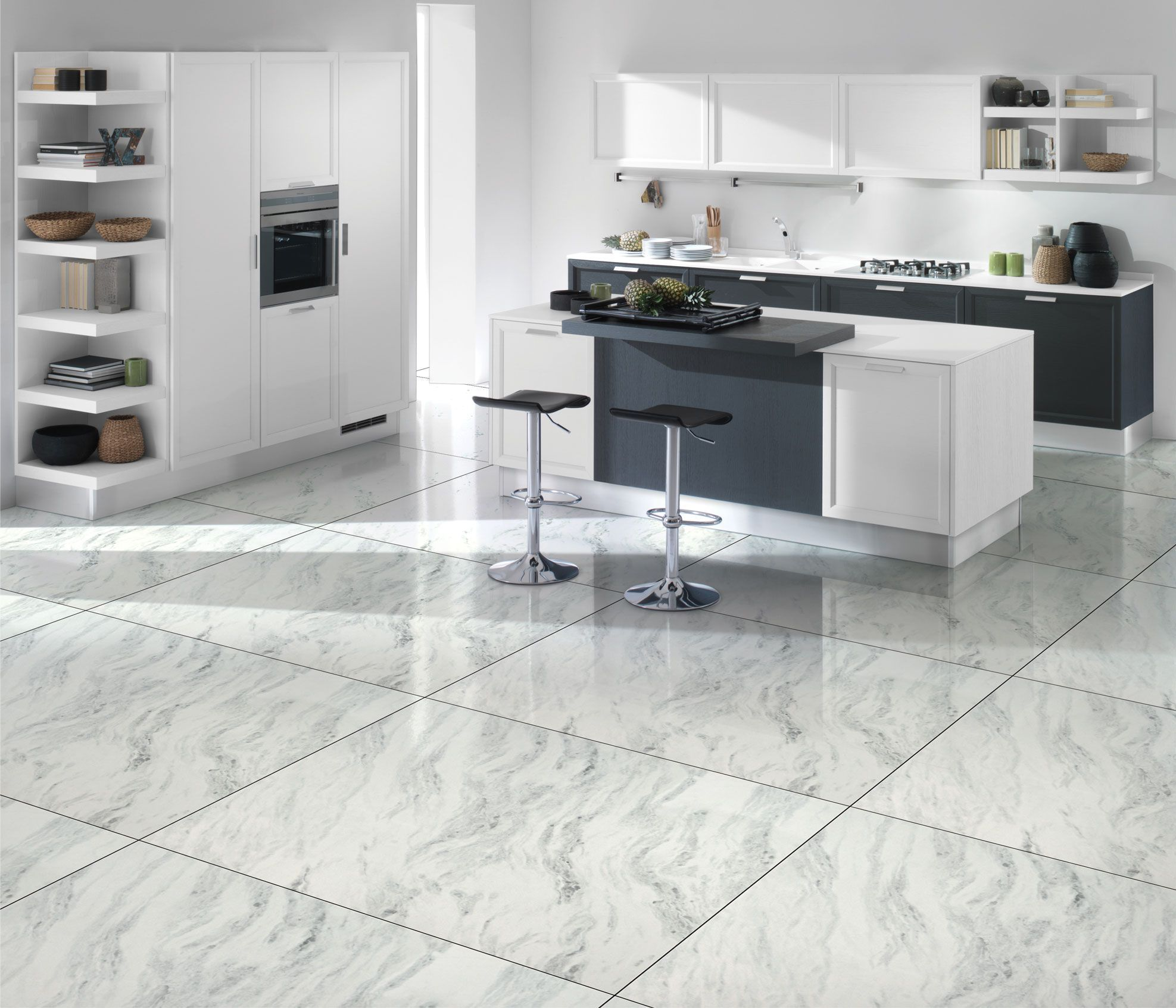 Guide to Choose Best Tiles for Home