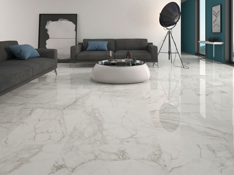 Get the Most Durable Double Charged Vitrified Tiles for Your Home
