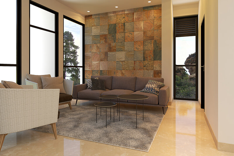 Are You Thinking Of Installing Floor And Wall Tiles? Here Are Some Of The Differences You Must Consider